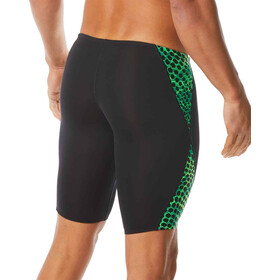 TYR Swarm Blade Costume a pantaloncino Uomo verde/nero